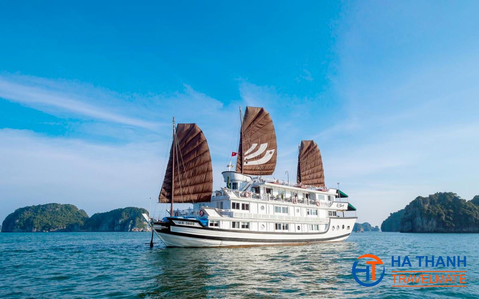 Bhaya Classic Cruise 2 days/1 night