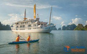 Paradise Luxury Cruise 2 days/1 night