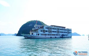 Huong Hai Sealife Cruise 2 days/1 night