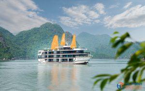 La Regina Royal Cruise 2 days/1 night