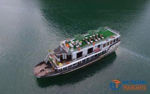 Legend White Dolphin Cruise 2 days/1 night