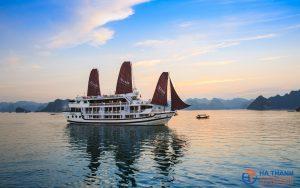 Aclass Legend Cruise 2 days/1 nights