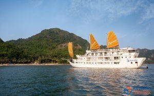 Aphrodite Cruise 2 days/1 night