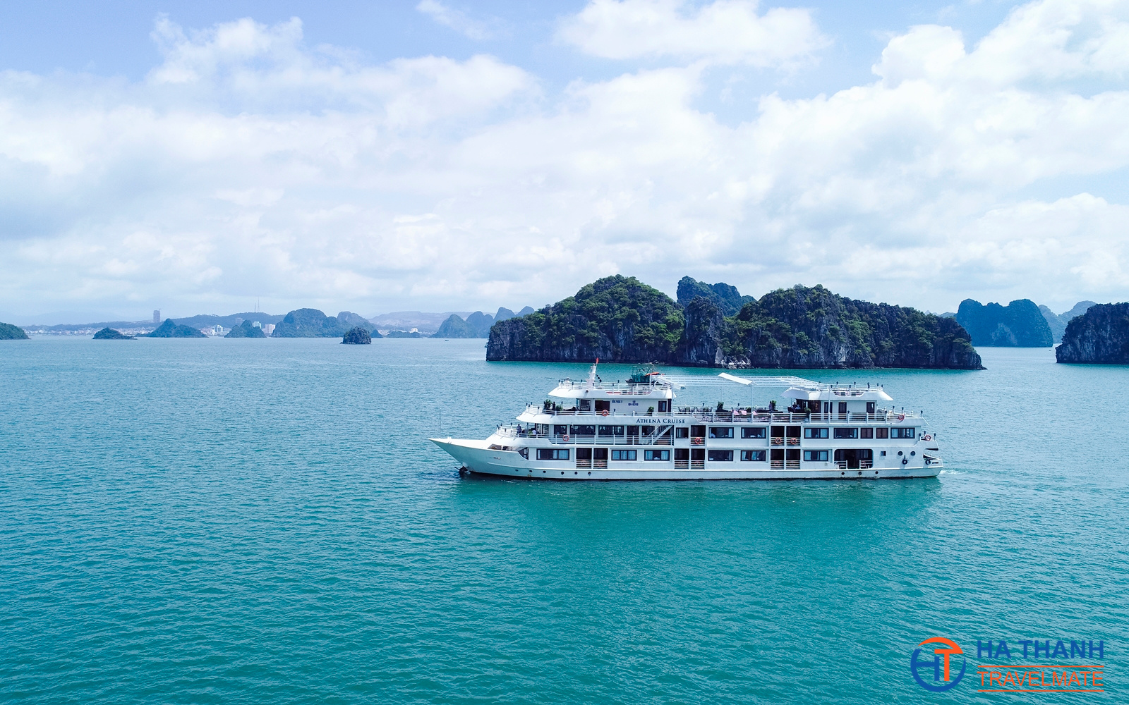 Athena Luxury Cruise 3 days/2 nights