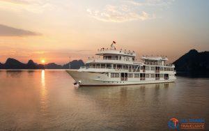 Athena Luxury Cruise 2 days/1 night