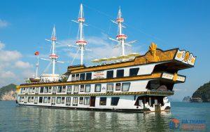 Dragon Legend Cruise 2 days/1 night