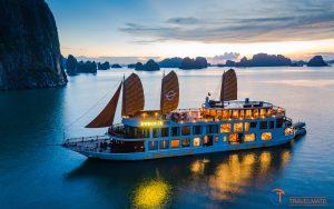 Emperor Cruise 2 days/1 night
