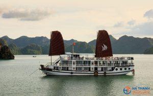 Glory Legend Cruise 3 days/2 nights