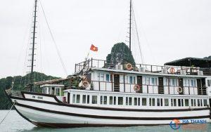 Halong Majestic Cruise 2 days/1 night
