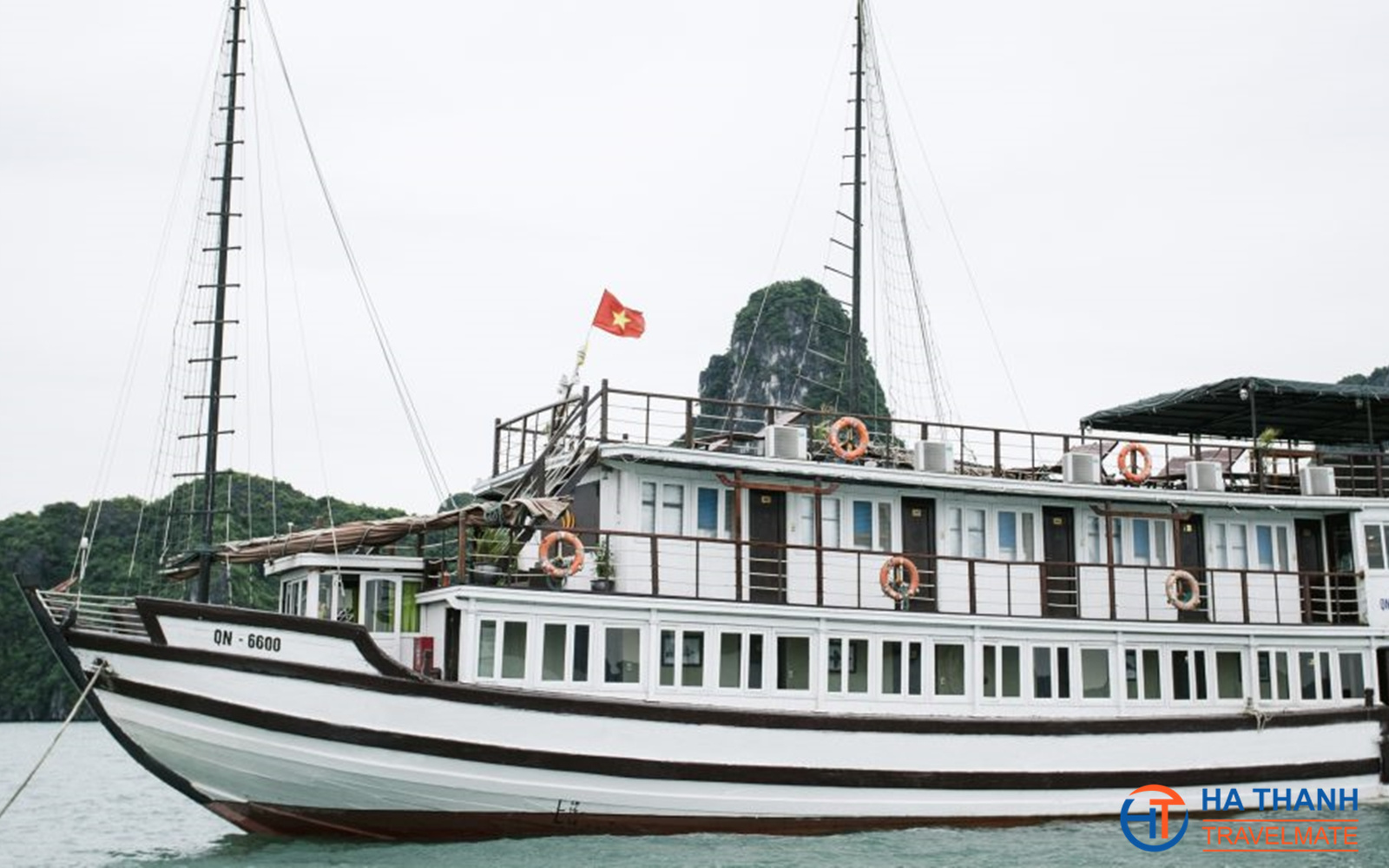 Halong Majestic Cruise 2 days/1 night