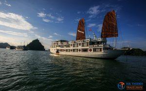 Oriental Sails Cruise 2 days/1 night