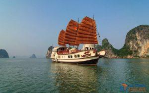 Red Dragon Cruise 2 days/1 night