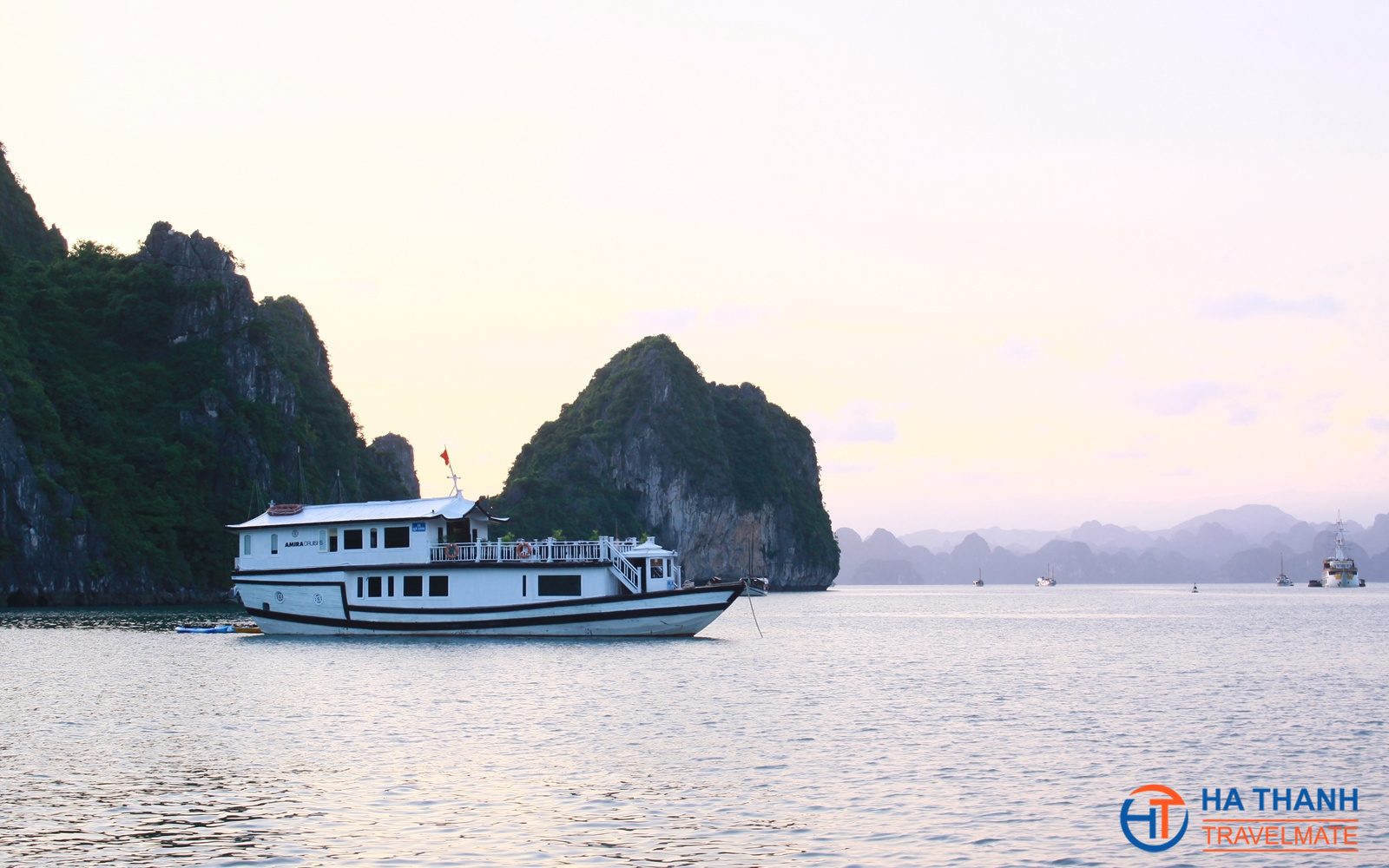 Amira Private Cruise 3 days/2 nights