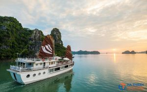 Legend Halong Private Cruise 3 days/2 nights