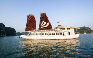 Legend Halong Private Cruise 2 days/1night