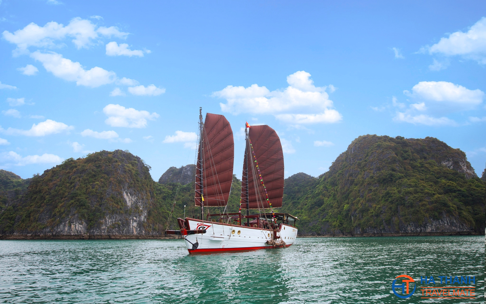 Nang Tien Day Cruise
