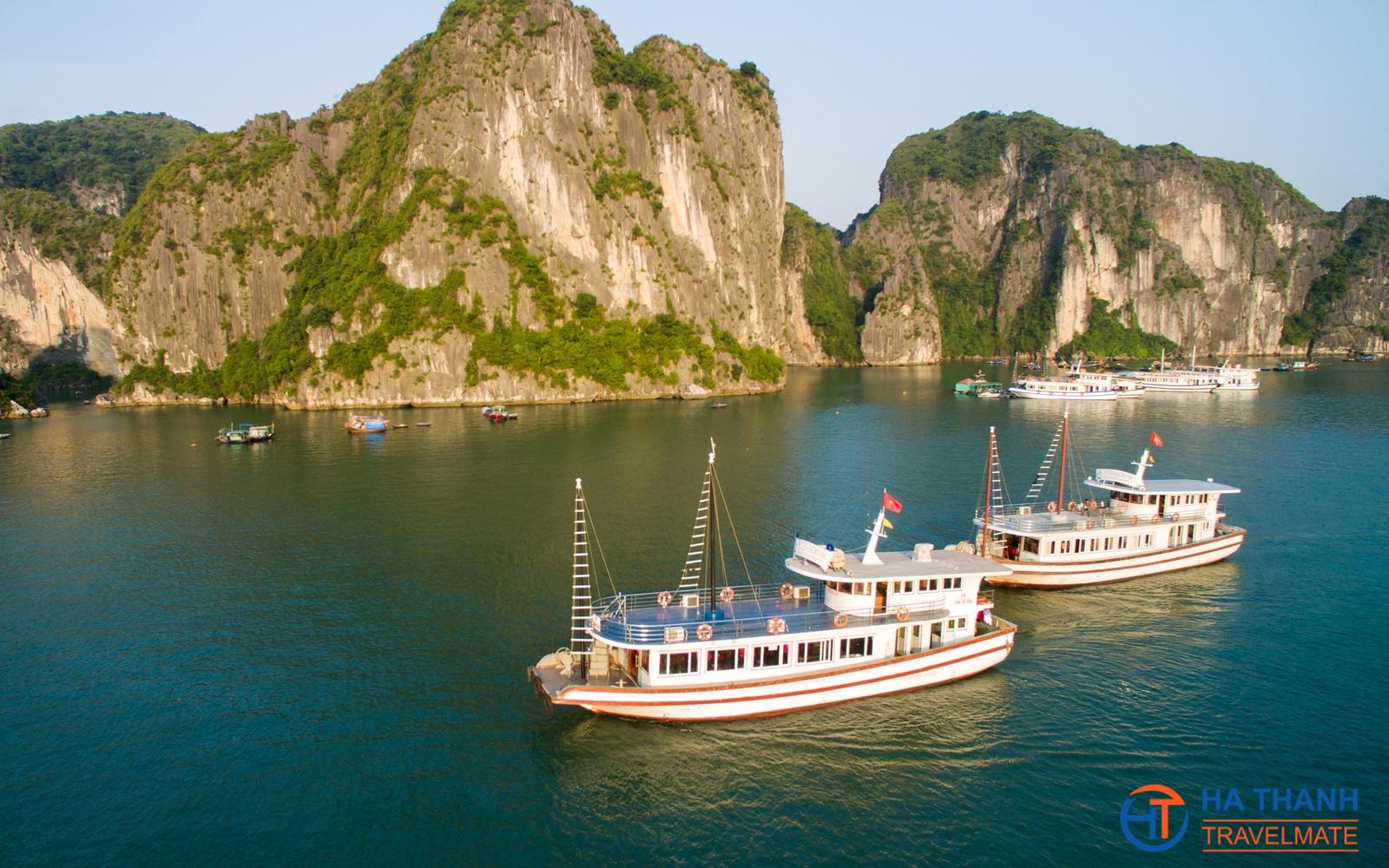 Sen Day Cruise
