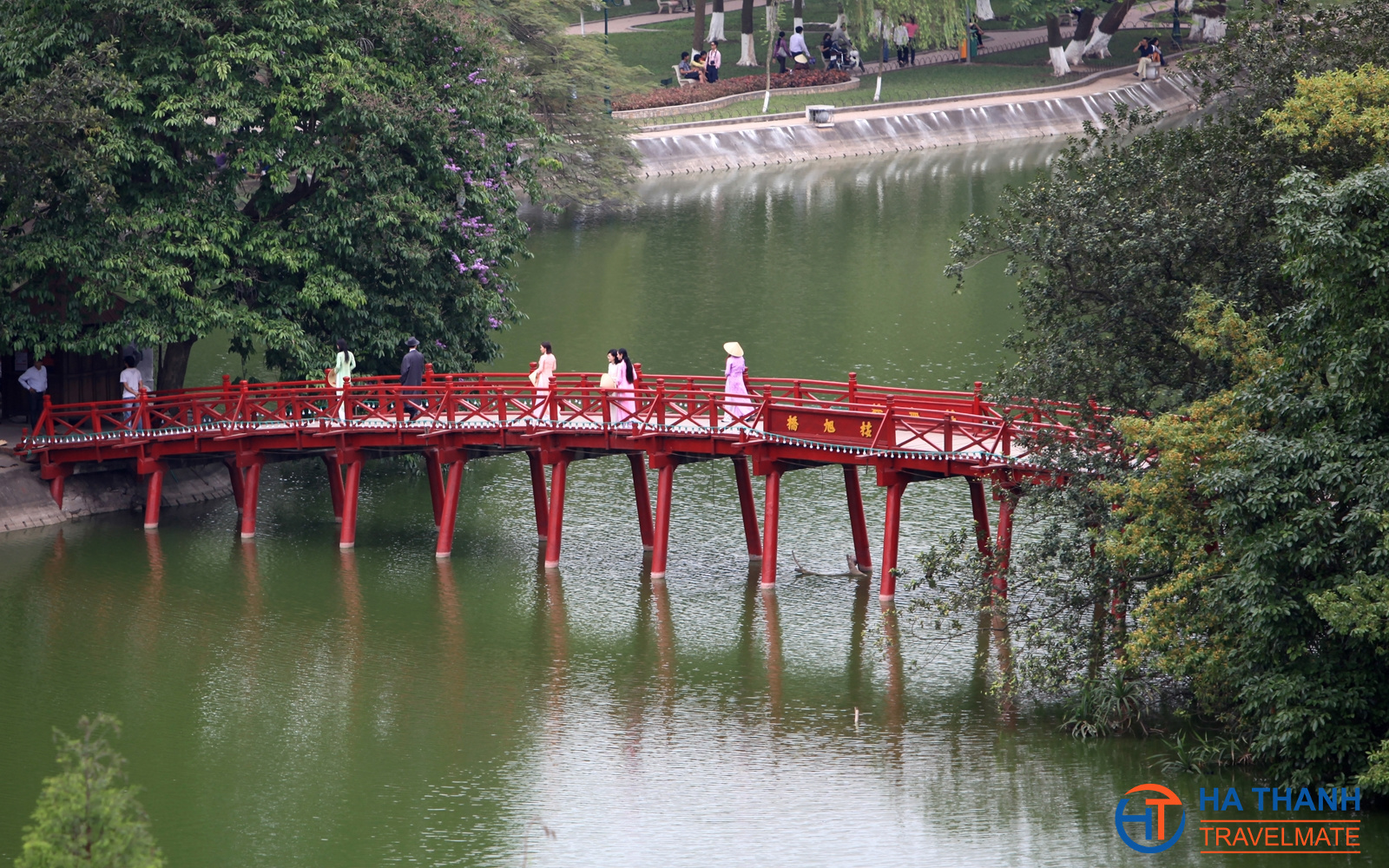 Hanoi Half Day City Tour