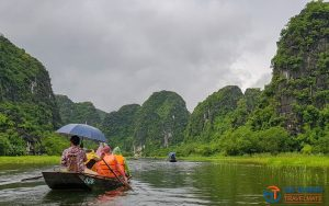 Hoa Lu Tam Coc Full Day Tour