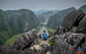 Mua Cave and Tam Coc Full Day Tour