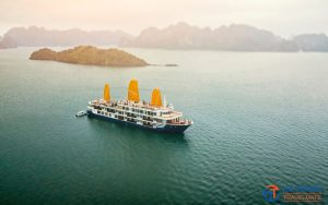 Sealife Legend Cruise 3 days/2 nights