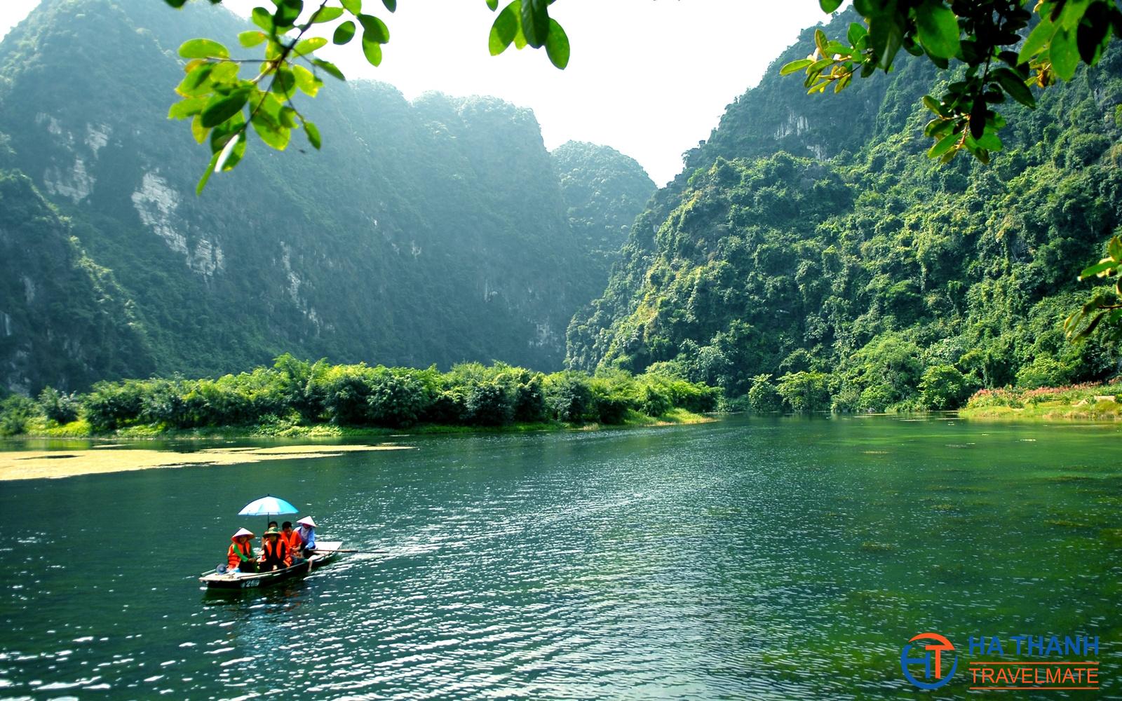 Bai Dinh – Trang An Full Day Tour
