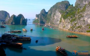 Vietnam The Northern Beauty