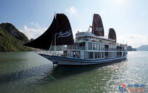 La Pinta Cruise 2 days/1 night