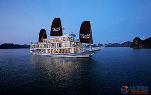 La Pinta Cruise 3 days/2 nights