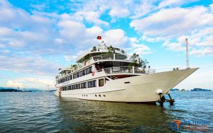 Silversea Cruise 3 Days/2 Nights