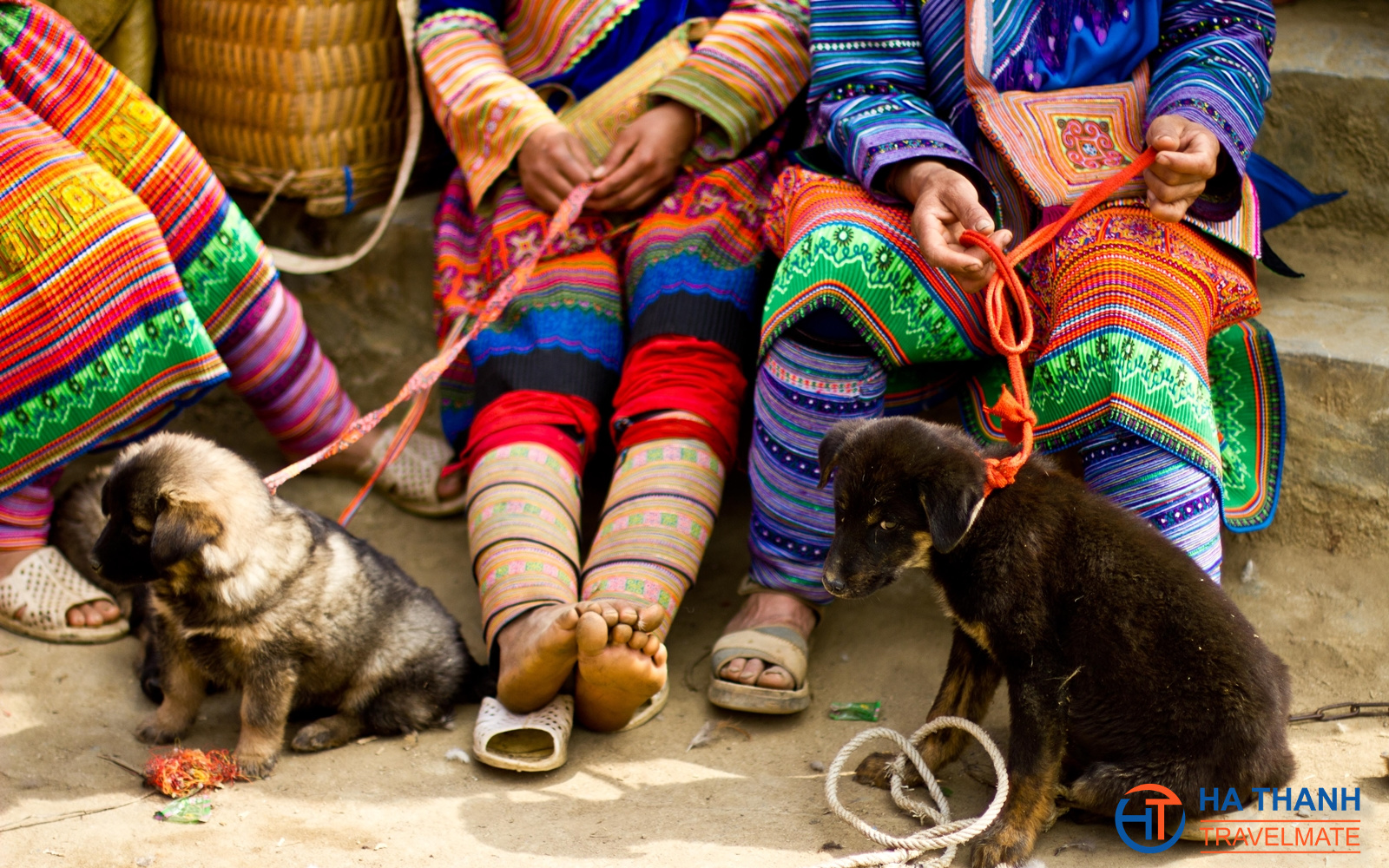 Bac Ha Market 3 days/2 night Tour – Hotel