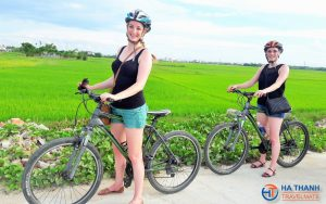 Hoi An Cycling And Food Tour