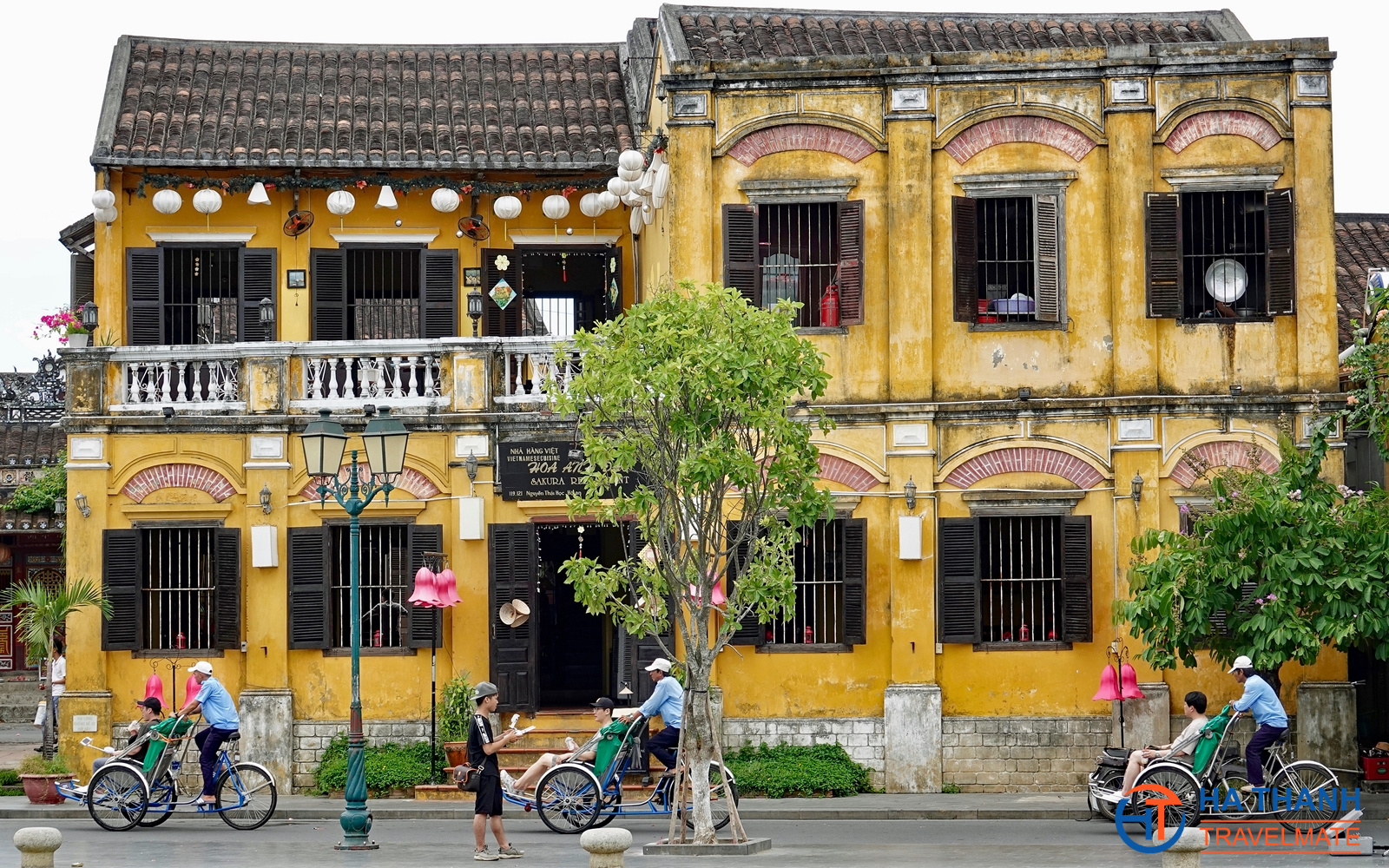 Hoi An Walking Food Tour