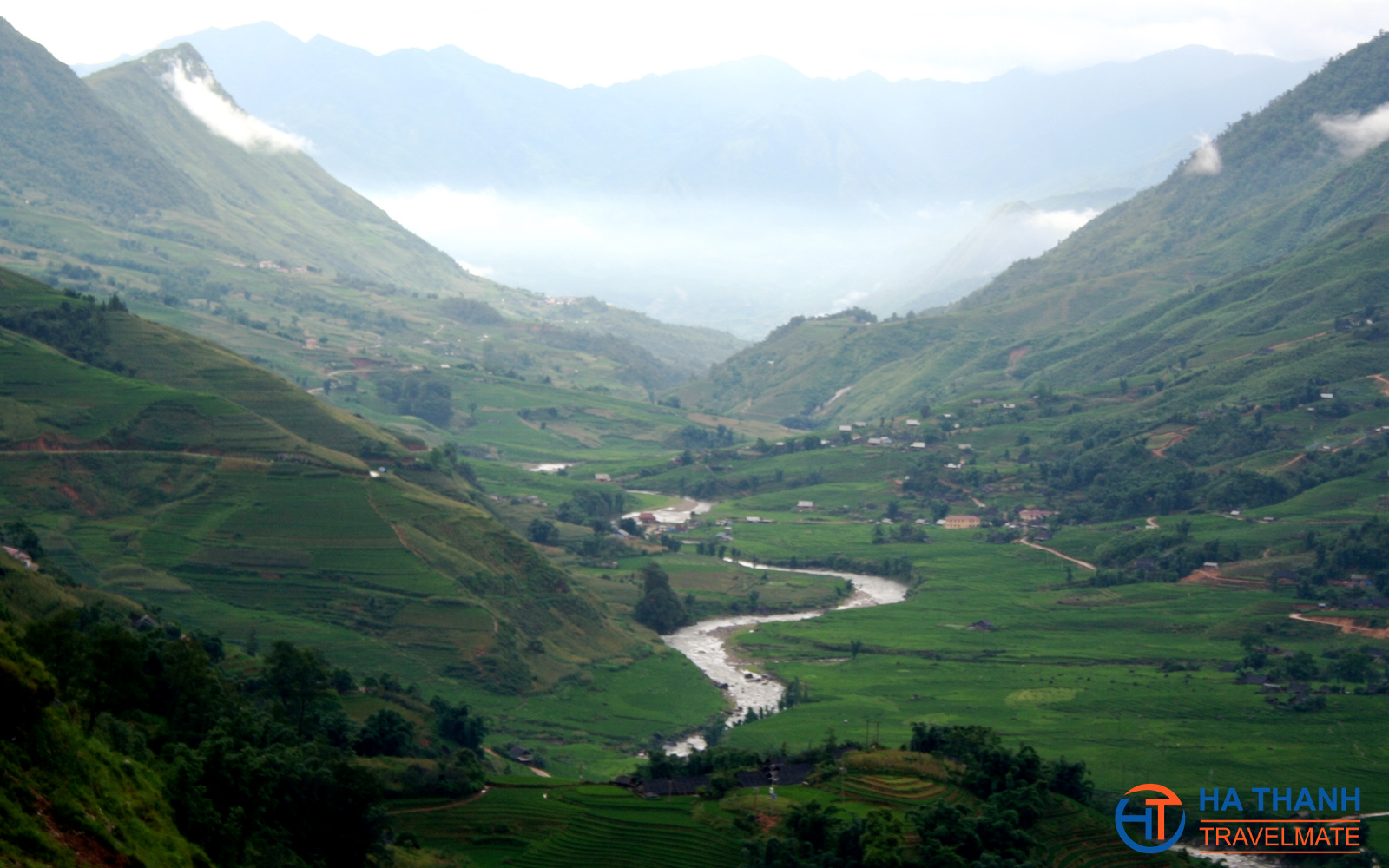 Sapa Valley Trekking 2 days/1 night Tour – Hotel