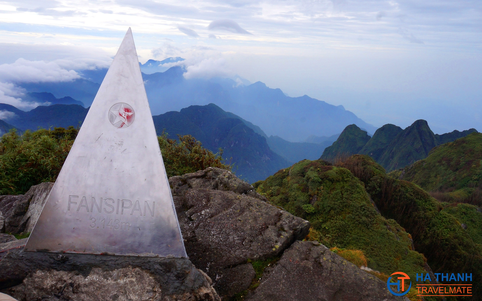 Conquer Fansipan Peak 02 Days Tour