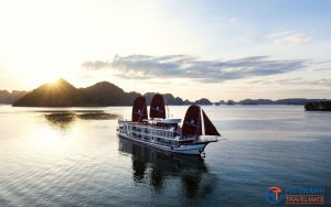 Perla Dawn Sails Cruise 2 days/1 night