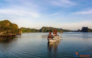 Perla Dawn Sails Cruise 3 days/2 nights