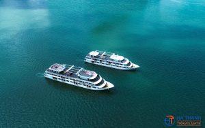 Athena Elegance Cruise