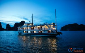 Rosa Boutique Cruise 3 days/2 nights