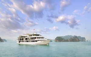 Athena Royal Cruise 3 days/2 nights