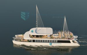 Catamaran Premium Day Cruise